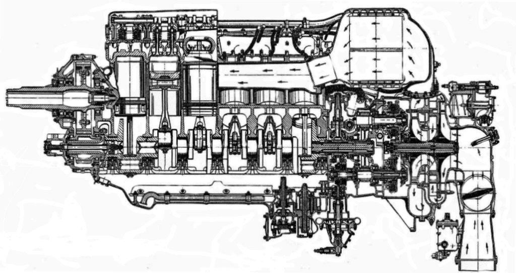 aircraft carburetors and fuel systems a brief history 09 rh enginehistory org Rolls-Royce Merlin Engine P-51 www Rolls-Royce Merlin Engines