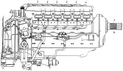 ramp head merlin rh enginehistory org